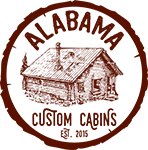 Alabama Custom Cabins